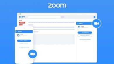 طريقة حذف حساب Zoom زووم .. إلغاء اشتراك زوم نهائيا 2021
