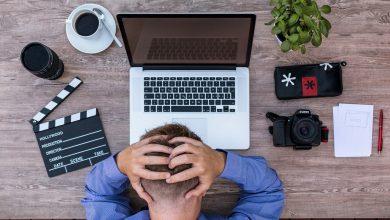 كيفية التعامل مع ضغوط العمل بشكل إيجابي | طرق علاج ضغوط العمل