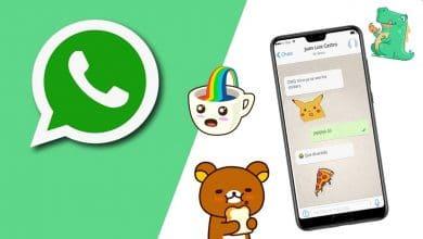 طريقة عمل ملصقات في الواتس اب للايفون والآندرويد 2021 WhatsApp Sticker Maker