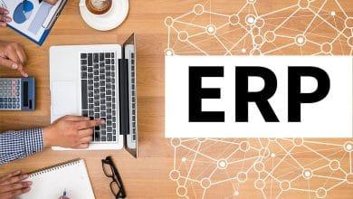 أفضل برنامج ERP تخطيط موارد المؤسسة في السعودية 2022