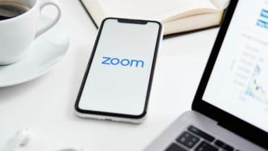 كيف افتح المايك في زوم طريقة تفعيل المايك في برنامج Zoom