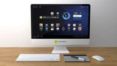 تشغيل الاندرويد على الكمبيوتر ويندوز 11