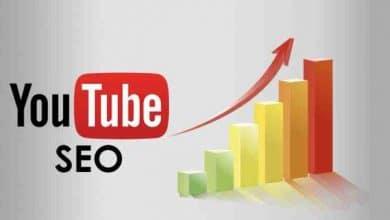 نصائح سيو يوتيوب